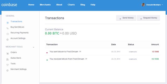 come creare un account bitcoin bot che commerciano bitcoin